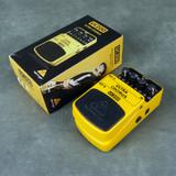 Behringer UC200 Ultra Chorus FX Pedal w/Box - 2nd Hand