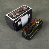 Mooer Daytripper Micro Preamp w/Box - 2nd Hand