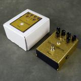 Fender Pugilist Distortion FX Pedal w/Box - 2nd Hand (106478)