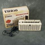 Yamaha THR10 Combo Amplifier w/Box & PSU - 2nd Hand