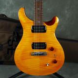 PRS SE Paul's Guitar - Amber w/Gig Bag - 2nd Hand