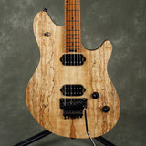 EVH Wolfgang Standard Exotic - Spalted Maple - 2nd Hand