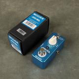 Mooer Pitch Box Pitch Shifter FX Pedal - 2nd Hand
