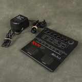 ART Xtreme Distortion/Multi FX Pedal - 2nd Hand