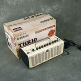 Yamaha THR10 Amplifier w/Box & PSU - 2nd Hand