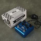 Strymon Ola Dbucket Chorus/Vibrato FX Pedal w/Box & PSU - 2nd Hand