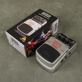Behringer FX600 Digital Multi FX Pedal w/Box - 2nd Hand