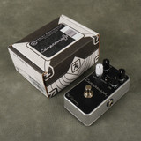 Keeley Compressor Plus FX Pedal w/Box - 2nd Hand