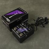 Carl Martin Hot Boost and Drive MK3 FX Pedal w/Box - 2nd Hand