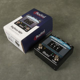 Radial Bigshot ABY Pedal w/Box - 2nd Hand
