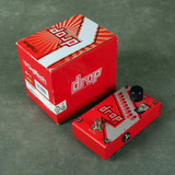 Digitech Drop Pitch Shifter FX Pedal w/Box - 2nd Hand