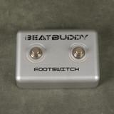 Singular Sound Beat Buddy Dual Momentary Footswitch - 2nd Hand