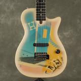 Gretsch TW-100 Traveling Wilburys Guitar - 2nd Hand