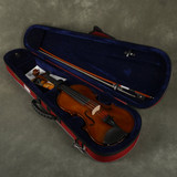 Stentor Student II Violin 3/4 Size w/Case - Ex Demo