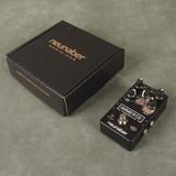 Neunaber Immerse MkII Reverb FX Pedal w/Box - 2nd Hand
