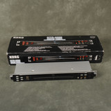 Korg DTR-2000 Rack Tuner w/Box - 2nd Hand