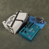 Strymon BigSky Multidimensional Reverberator FX Pedal w/Box & PSU - 2nd Hand