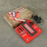 Digitech Whammy DT Pitch Shifter FX Pedal w/Box & PSU - 2nd Hand