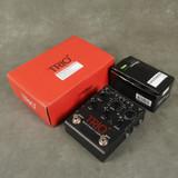 DigiTech TRIO+ Band Creator + Looper FX Pedal w/Box & PSU - 2nd Hand