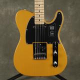Fender Player Telecaster - MN - Butterscotch Blonde - Ex Demo