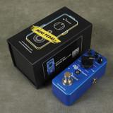 Donner Echo Square Multi Digital Delay FX Pedal w/Box - 2nd Hand