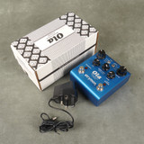 Strymon Ola Dbucket Chorus & Vibrato FX Pedal w/Box & PSU - 2nd Hand