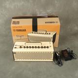 Yamaha THR10II Guitar Combo Amplifier w/Box & PSU - 2nd Hand