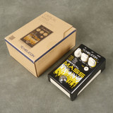 TC Helicon Critical Mass Vocal FX Pedal w/Box - 2nd Hand