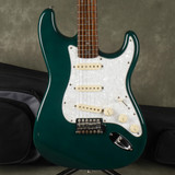 Squier Affinity Stratocaster - Green w/Gig Bag - 2nd Hand
