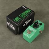 Ibanez Tube Screamer Mini Overdrive FX Pedal w/Box - 2nd Hand (108631)