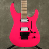 Jackson SL2 Pro - Hot Pink - 2nd Hand