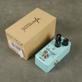 Nux Morning Star Overdrive FX Pedal w/Box - 2nd Hand