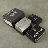 Mxr Iso-Brick Pedalboard Power Supply w/Box & PSU - Ex Demo