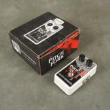 Electro Harmonix Pitch Fork Polyphonic Pitch Shift FX Pedal w/Box - 2nd Hand