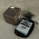 Friedman Motor City Drive Tube FX Pedal w/Box & PSU - 2nd Hand