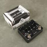 Keeley Dark Side Fuzz & Modulation FX Pedal w/Box - 2nd Hand