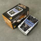 Behringer VP1 Vintage Phaser FX Pedal w/Box - 2nd Hand