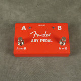 Fender ABY Signal Split Pedal - 2nd Hand