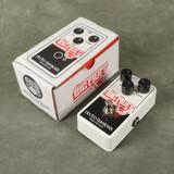Electro Harmonix Big Muff Nano Fuzz FX Pedal w/Box - 2nd Hand (108965)
