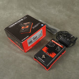 TC Helicon R1 Reverb FX Pedal w/Box & PSU - 2nd Hand