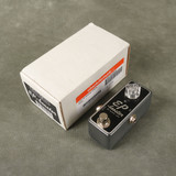 Xotic EP Booster FX Pedal w/Box - 2nd Hand