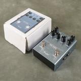 Fender Tre-Verb Reverb & Tremolo FX Pedal w/Box - 2nd Hand