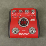 Zoom B2 Bass FX Pedal - 2nd Hand