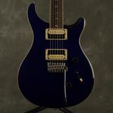 PRS SE Standard 24 - Trans Blue - 2nd Hand