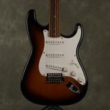 Squier Affinity Stratocaster - Sunburst - 2nd Hand (109420)
