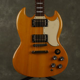 Epiphone SG G-400 1999 Limited Edition - Natural - 2nd Hand