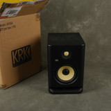 KRK Rokit RP5 G4 5 Inch Powered Studio Monitor w/Box - Ex Demo