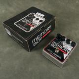 EHX Memory Boy Delay FX Pedal w/Box - 2nd Hand