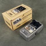 EHX Soul Preacher Compressor FX Pedal w/Box - 2nd Hand