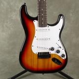 Johnny Brook Electric Guitar - 3-Tone Sunburst - 2nd Hand